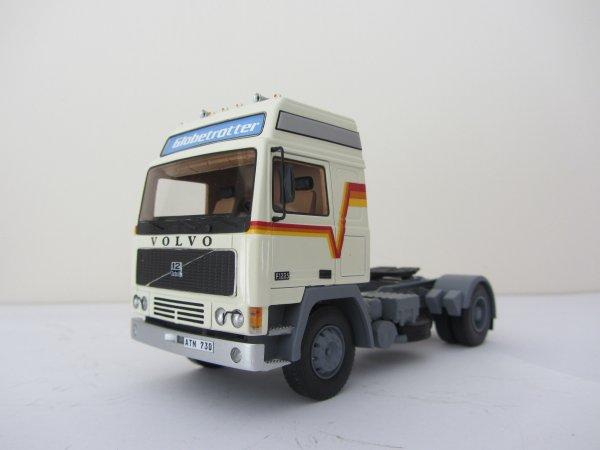 VOLVO F12 (NEO)