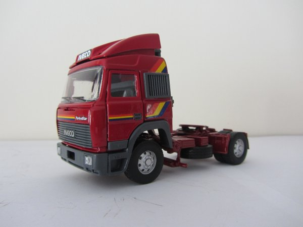 IVECO TURBO STAR  (Old Cars)