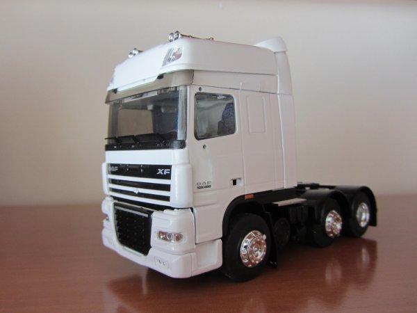 DAF 106  6X2 (Eligor/LBS)