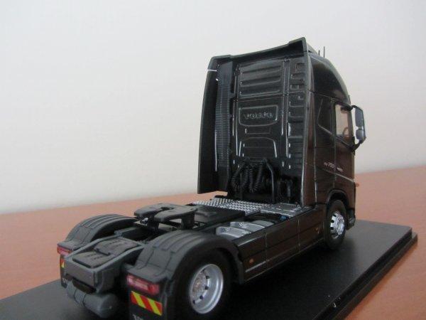 VOLVO FH 4 750 GLOBETROTTER XL (Eligor)