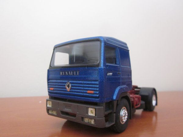 RENAULT G 340H MANAGER   ( ELIGOR)