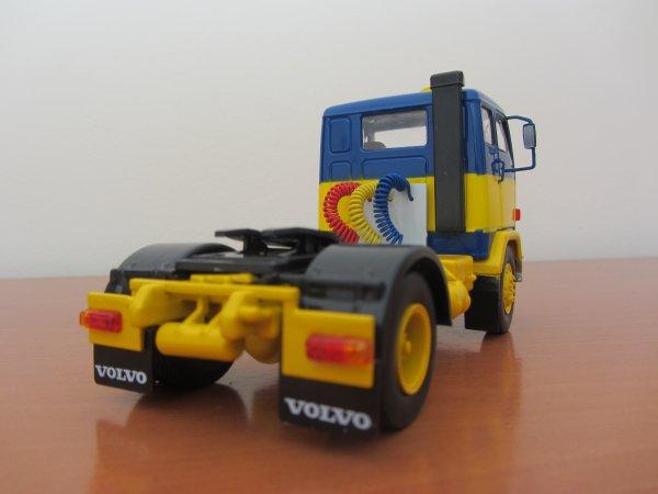 "VOVL F89 ""ASG"" (ALTAYA/IXO)"