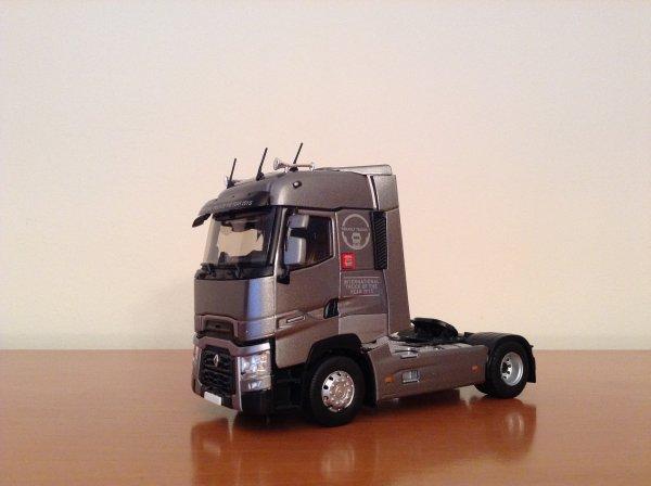 RENAULT T520 (Eligor)