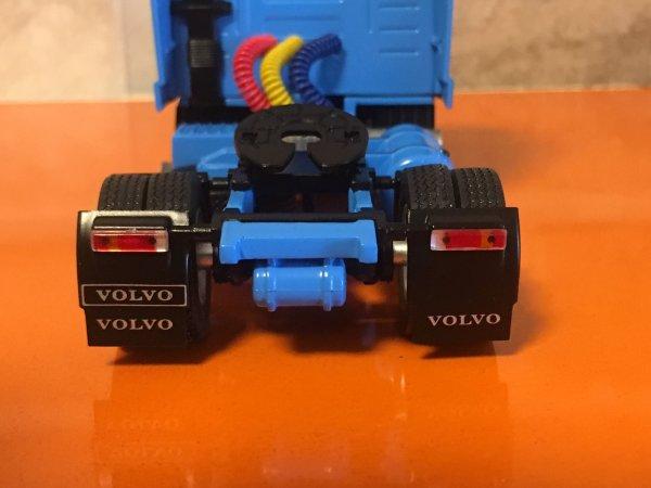 VOLVO FH12 (IXO)
