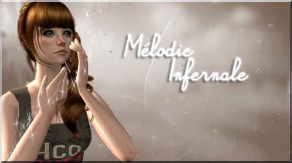 Bienvenue[Mélodie-Infernale] Bienvenue