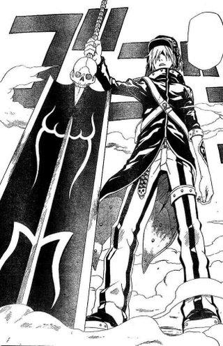 ♦ Shin The Necromancer - Fiche personnage (Commune) ♦