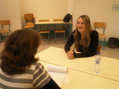 Speed Dating entretien embauche