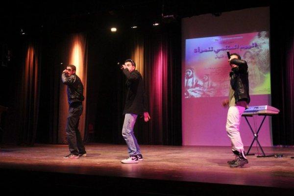 a La Maison de La Culture Fequih EL manouni Meknès