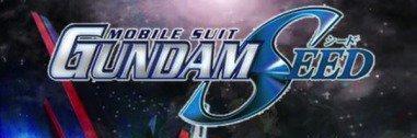 Mobil Suit Gundam Seed & Mobil Suit Gundam Seed Destiny