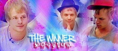 Il doit gagner votez pour lui!!!!!!!!!!!