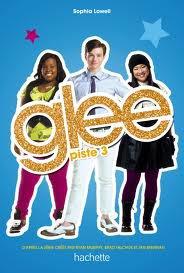 Glee : leur nouveau livre