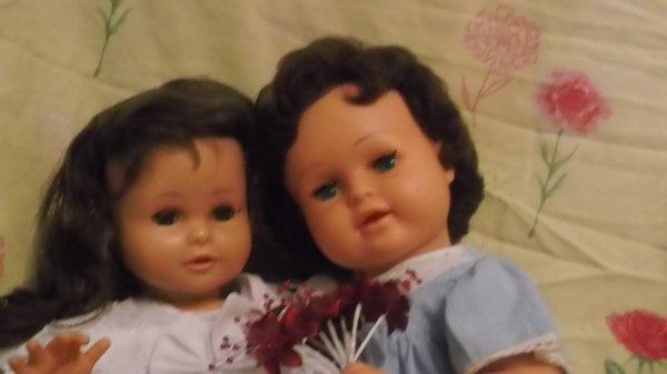 petit couple Raynals