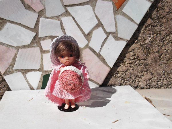 Petite Fleur est très triste et se sent seule au monde