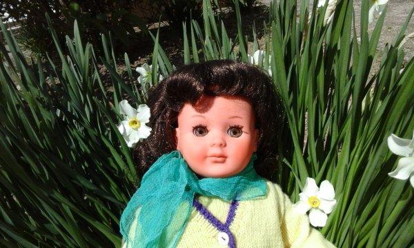 Marie-Françoise vous souhaite un très beau week-end