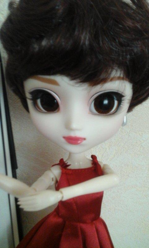 Sabrina vous invite à découvrir. ...la merveilleuse Audrey Hepburn