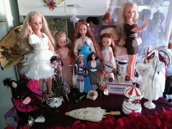 Election Miss..... poupée..... à vous d élire Miss poupée