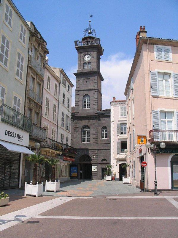 Trois jours de pur bonheur....Issoire....Puy de Dôme...à lundi...je vous souhaite un tres beau weekend du 14 juillet
