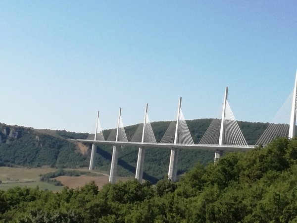 Merveilles de ponts....