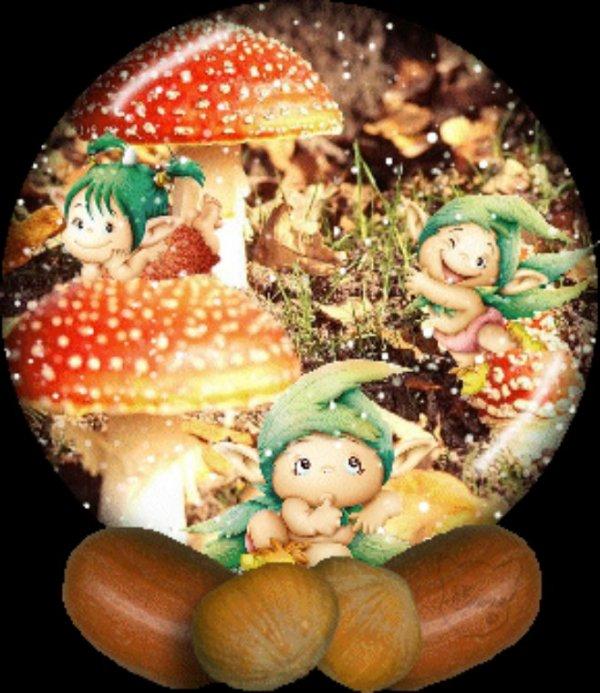 Je vous souhaite un tres bel automne.