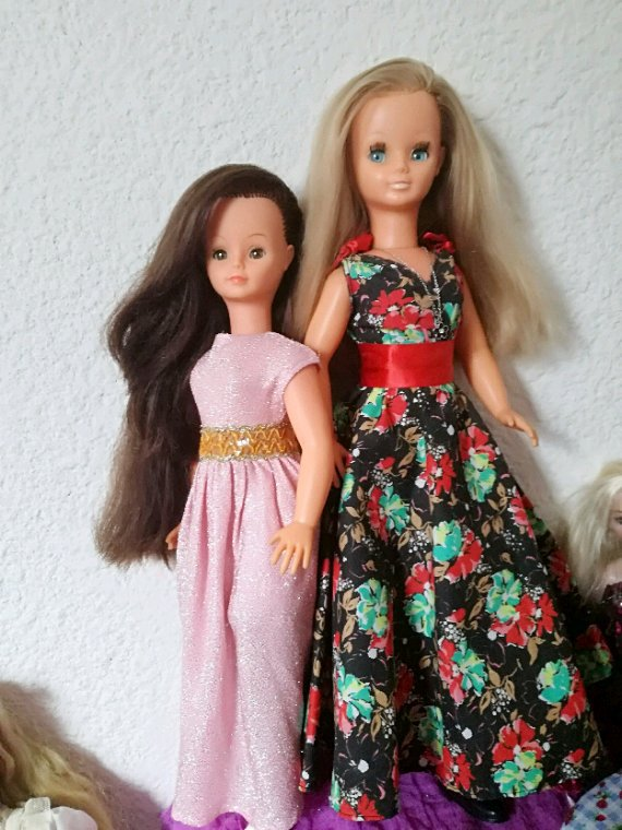 Un «  Bella » merveilleux duo....