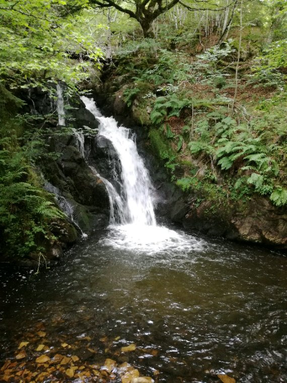 Cascad'Auvergne