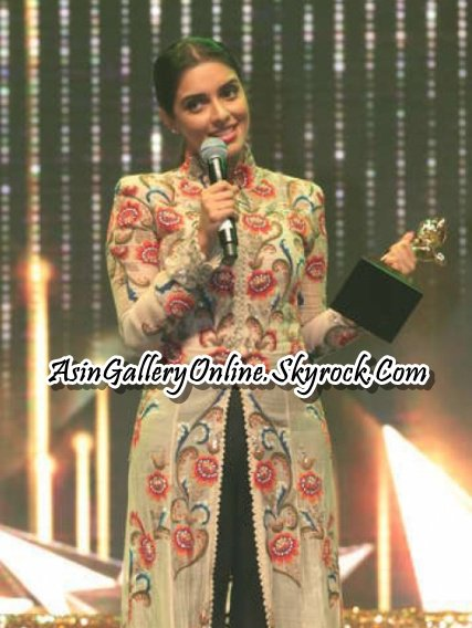 Asin in 2013: Masala! Awards
