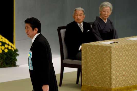 En première ligne, le Japon craint une escalade entre les Etats-Unis et la Corée du Nord