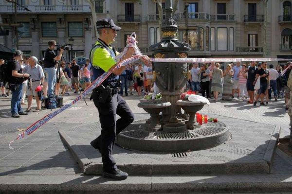 Attentats à Barcelone et Cambrils : le point sur l'enquête