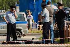 En Russie, un homme abattu par la police après avoir blessé sept personnes