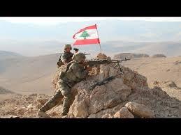 Hezbollah Liban Syrie Moyen-Orient L'armée libanaise lance un assaut pour chasser l'EI de l'est du pays