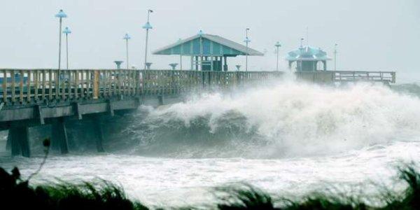 Ouragan Irma : l'état de catastrophe naturelle déclaré en Floride