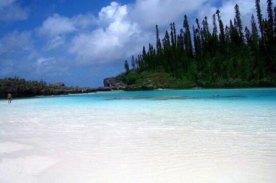 Iles des pins Nouvelle Calédonie *_*