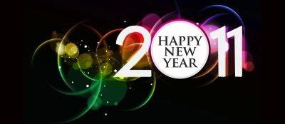 Bonne année : bonne résolution :D