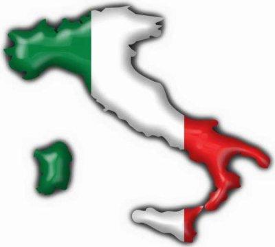 Janvier : Italie