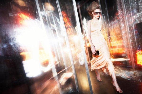 Souvenez-vous: Vogue Italie Avril 2008 par Steven Meisel (1)