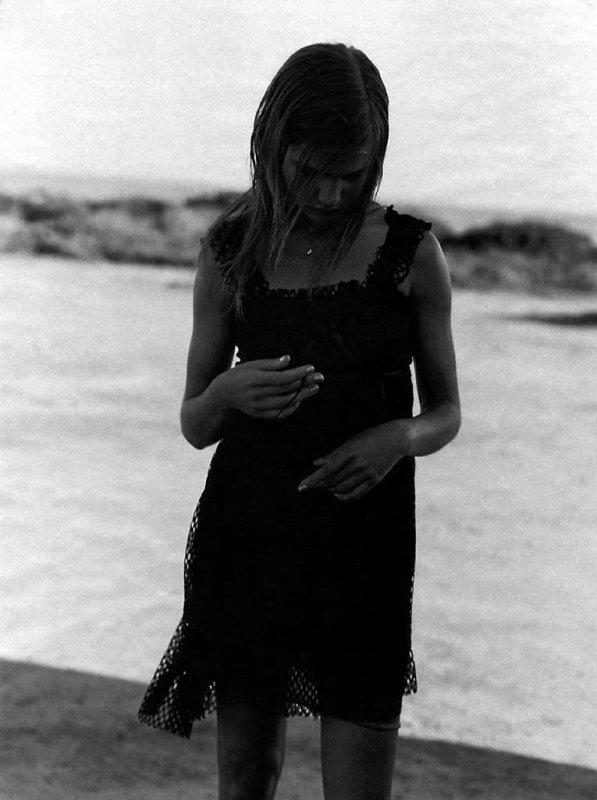 Souvenez-vous: Marie Claire France Septembre 2001 (Baby Doll) par Jacques Olivar (1)