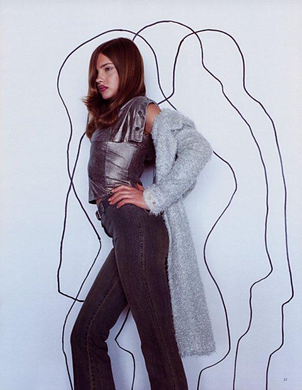 Souvenez-vous: Hight Fashion Nippon 2000 par Jan Welters