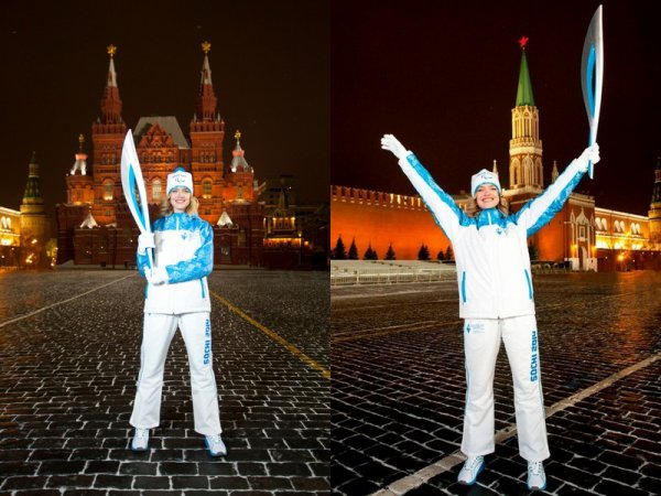 Campagne: Guerlain S/S 2013 ; Campagne: Etam S/S 2013 ; Apparition: Jeux Paralympiques : 14 Janvier 2013 ; Apparition : Front Row Louis Vuitton Men F/W 2013 : 17 Janvier 2013
