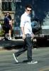 Le 26 Août, Cory était présent sur le tournage de Glee avec quelques uns de ses partenaires. J'aime beaucoup comment il est habillé, toujours aussi beau =) !!