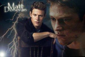Matthew « Matt » Donovan