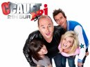 Photo de Cauet-surNRJ