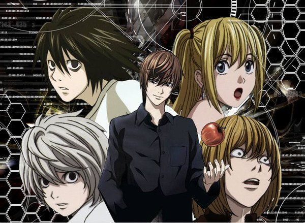 *~/Death Note/~*