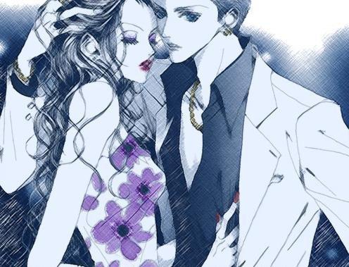 *~/Paradise Kiss/~*