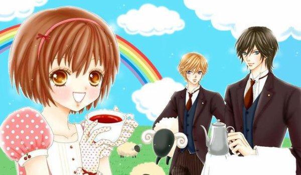 *~/Mei's Butler/~*