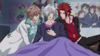 *~/Brothers Conflict!/~*