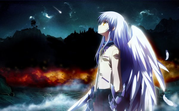 *~/Angel Beats/~*