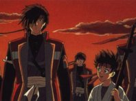 *~/Kenshin le Vagabond/~*