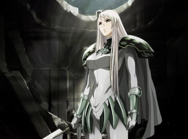 *~/Claymore/~*