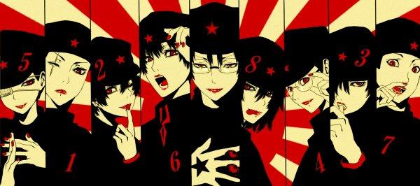 *~/Litchi Hikari Club/~*