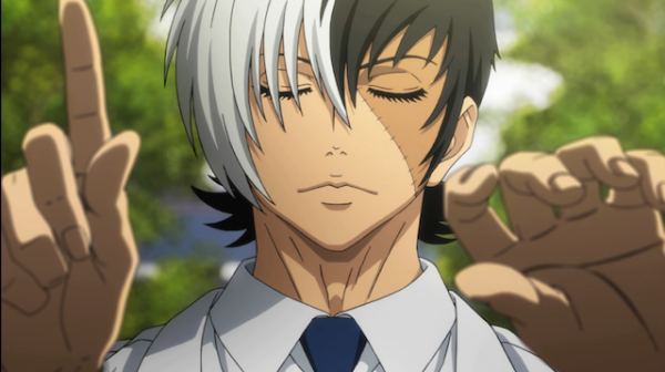 *~/Young Black Jack/~*